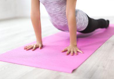 Odchudzanie – trochę sportu i mniej jedzenia