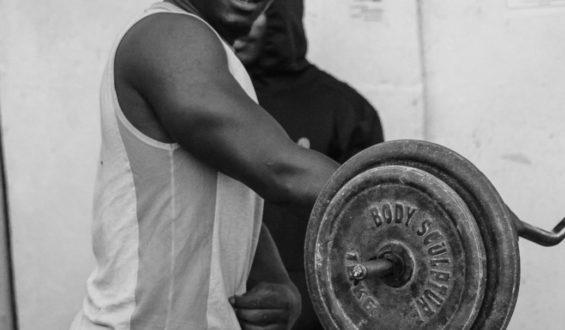 Trzydniowy trening na masę
