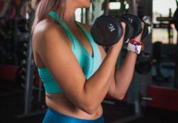 Aktywność fizyczna a szczupłe nogi