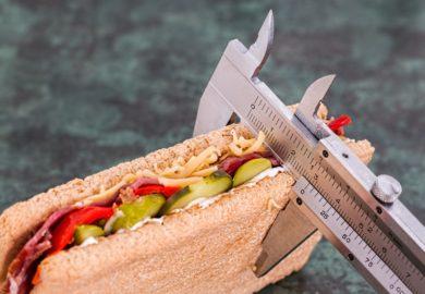 Odchudzanie to dieta i sport